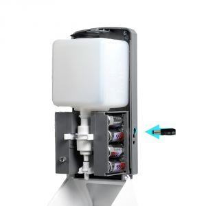 Automatic Dispenser Hand Sanitiser Adaptor